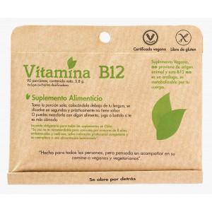 Vitamina B12 9g Dulzura Natural
