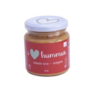 Hummus Tomate Seco - Oregano 230 grs