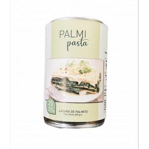 Lasaña de Palmitos 400 grs.Palmipasto
