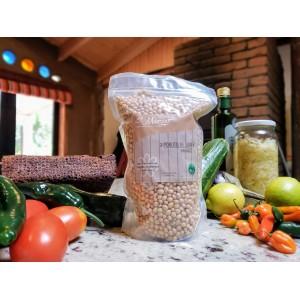 Poroto de Soya Organico 1 kilo. El Manzano