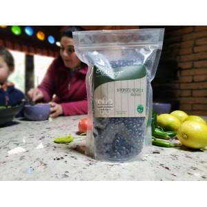 Poroto Negro Organico 1 Kilo. El Manzano