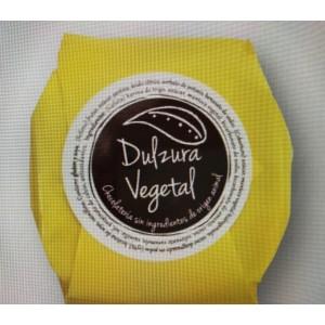 Alfajor de damasco Dulzura vegetal Unidad de 35 grs.