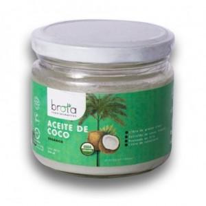 Aceite de coco 250 ml. Brota