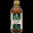 Aceite de Sésamo Orgánico 473 ml