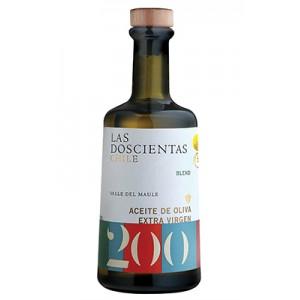 Aceite de Oliva Extra Virgen Blend 500 ml. Las Doscientas