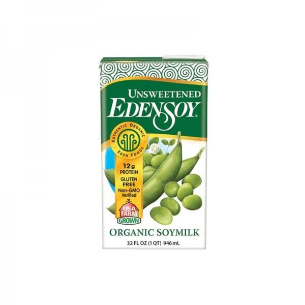 Alimento Edensoy Organic