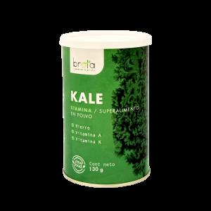 Kale estamina en polvo 130 grs . Brota