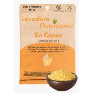 Levadura Nutricional 100g Dulzura natural
