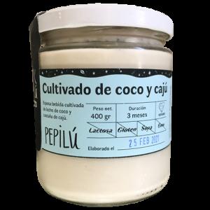Yogurt Pepilu 500ml