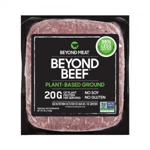 Beyond Beef 454 grs. Beyond Meat
