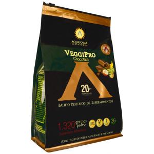 Veggie Pro Chocolate 1.320 grs Aquasolar