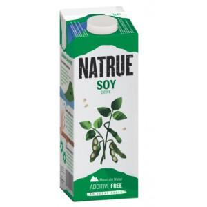 Bebida de Soya 1 litro. Natrue