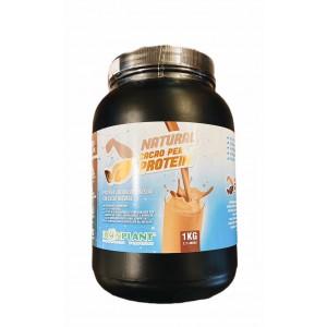 Proteína Arveja Cacao 1kg Iron Plant