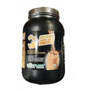 Proteína Supro Cacao 1 kg