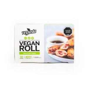 Vegan Roll 10 unid. Vegusta