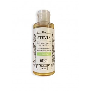 Stevia líquida 90ml - Apicola del Alba