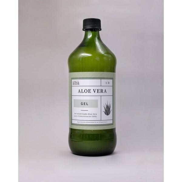 Aloe Gel 1 Litro