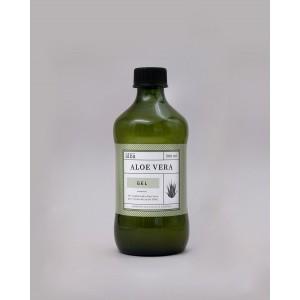 Aloe Vera Gel 500 ml Alba