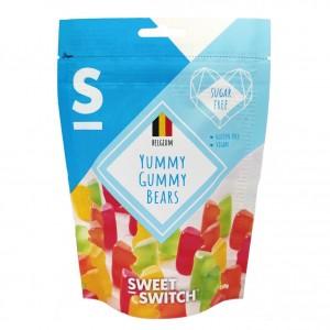 Gomitas de Osito sin azúcar- Sweet Switch