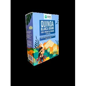Quinoa tricolor 250 grs. Izam