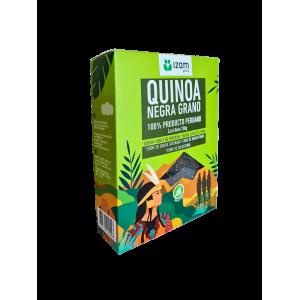 Quinoa negra 250 grs.Izam