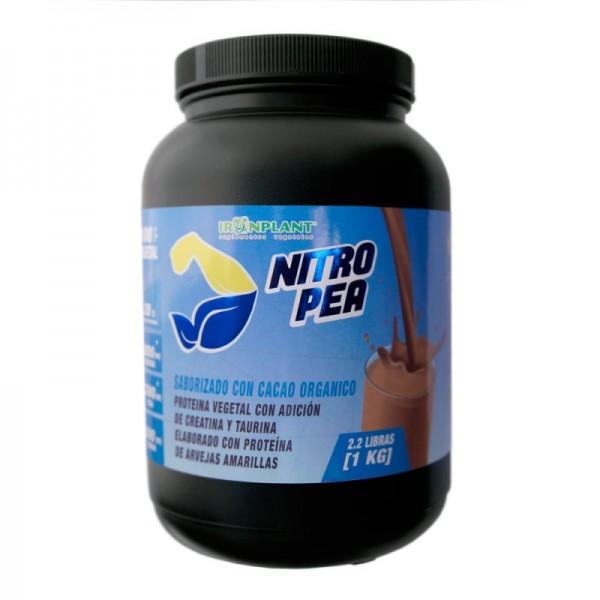 Nitro Pea