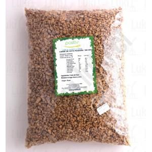 Proteina Vegetal Soya fina texturizada 500g Positiv