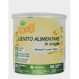 Levadura Nutricional 125g Easy to go