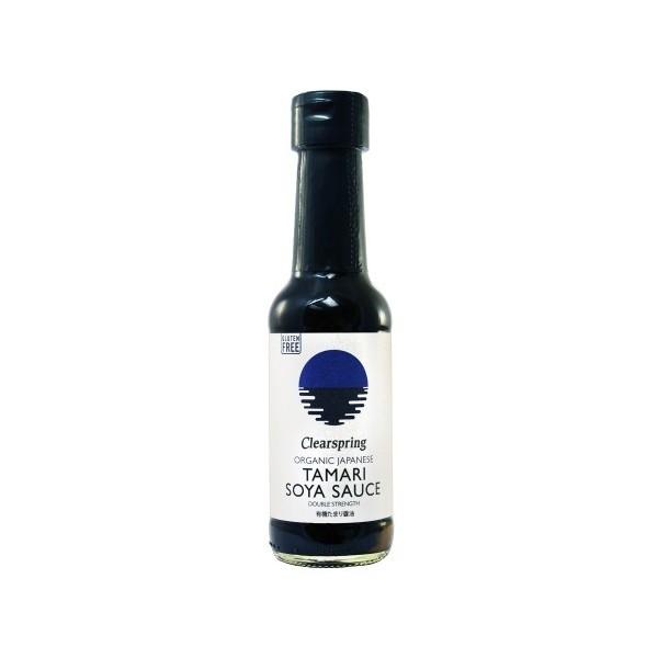 Tamari Soya Sauce Clearspring150ml