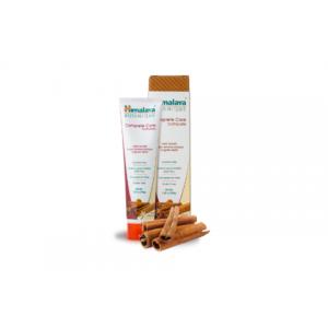 Pasta Dental Orgánica Himalaya, Complete Care Simply Cinnamon