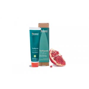 Pasta Dental Orgánica Himalaya, Complete Care Neem & Pomegranate