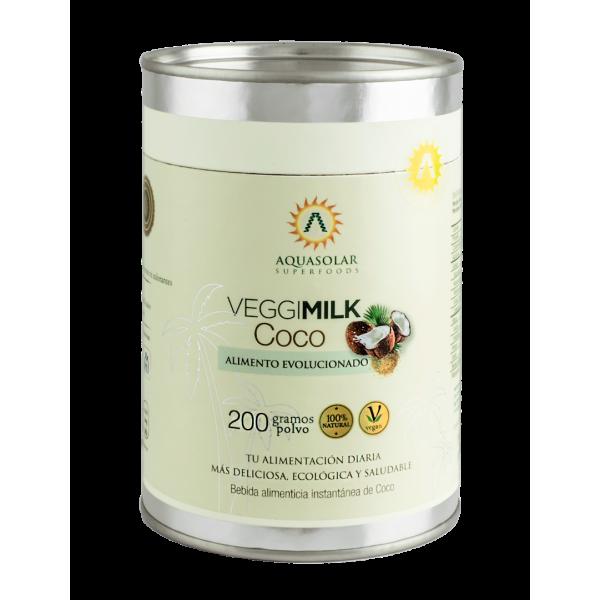 VeggieMilk Coco 200 gr