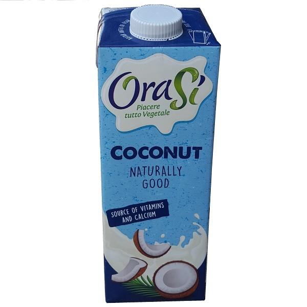 Orasi Bebida de coco 1 litro